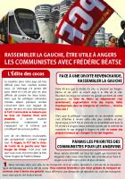 Tract Municipales Angers