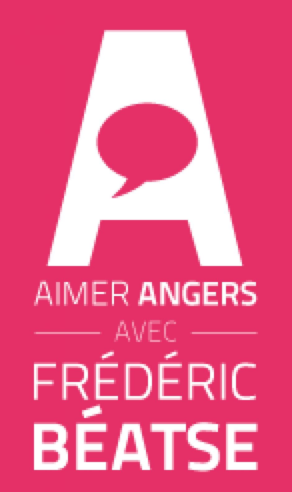 Meeting de lancement de campagne des municipales à Angers